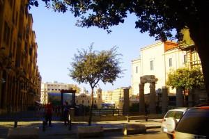 Keilo Jack Beirut  Downtown 2012