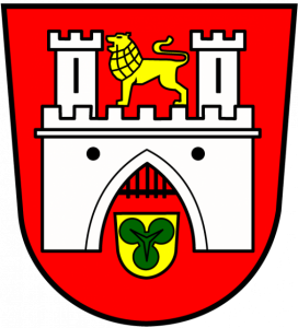 Image 2: The coat of arms of Hanover